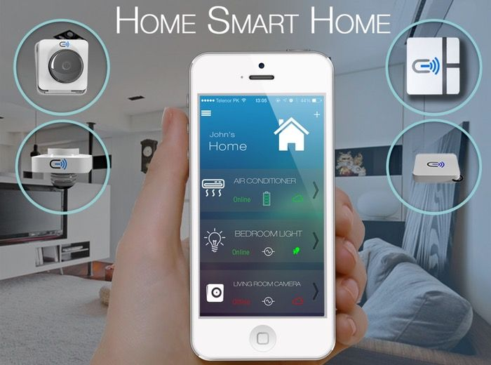 Touch Switches Home Automation Development Service Award Winning Smart By Protolabz