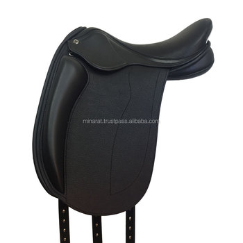 Leather Saddle horse riding Saddle Racing Saddle
