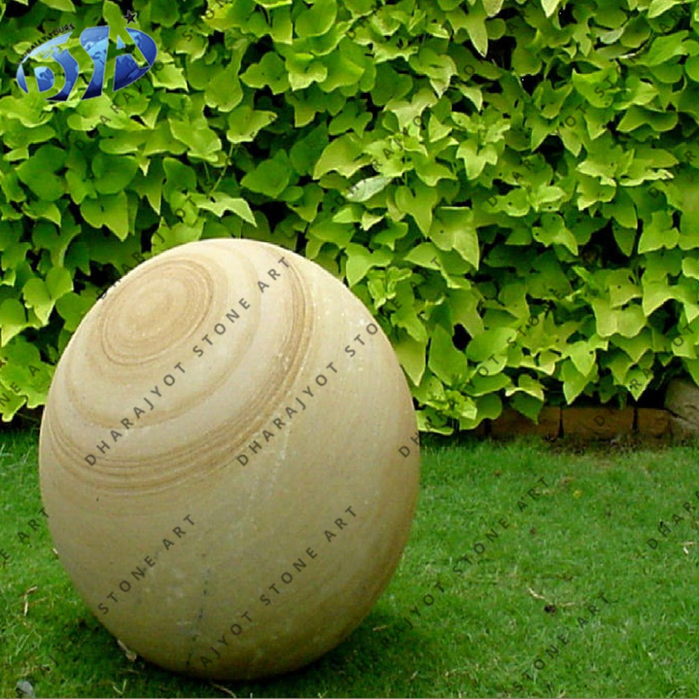 Garden Stone Balls, Garden Stone Balls Suppliers and Manufacturers ...