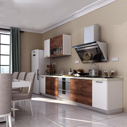 Модульный шкаф дизайн Нержавеющаясталь Кухня Кабинета kitchen cabinet-49.jpg