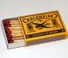Bulk Export Quality Wooden Safety Matches