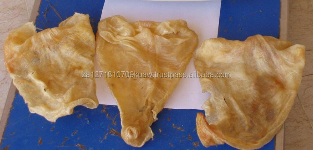 Top Quality Healthy Dried Fish Maw At Cheap Prices
