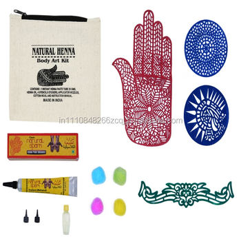 Henna Mehandi Natural Henna Body Art Kit Buy Henna Email Us At Ambyexports786 On Gmail 91910064917 Product On Alibaba Com
