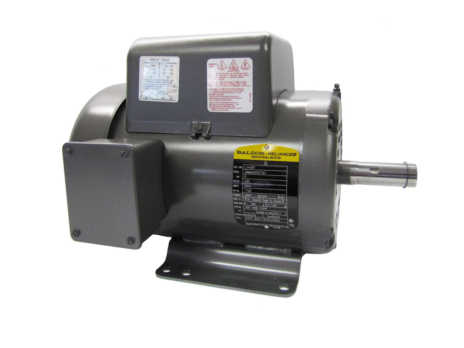 Cheap Baldor 5hp Motor, find Baldor 5hp Motor deals on line at ... on motor reversing switch wiring diagram, 220 single phase wiring diagram, 230v single phase wiring diagram, leeson motor wiring diagram, fasco motor wiring diagram, circuit diagram, craftsman motor wiring diagram, peerless motor wiring diagram, electric motor diagram, 3 phase motor wiring diagram, dc generator wiring diagram, marathon motor wiring diagram, dc motor diagram, 240 single phase wiring diagram, ac motor diagram, fan motor wiring diagram, mercury outboard motor wiring diagram, motor starter wiring diagram, induction motor wiring diagram, motor start relay wiring diagram,