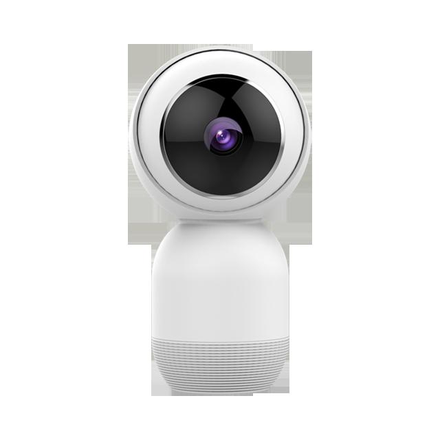 Tuya Smart PTZ IP Camera Two-Way Audio Motion Detection 2MP