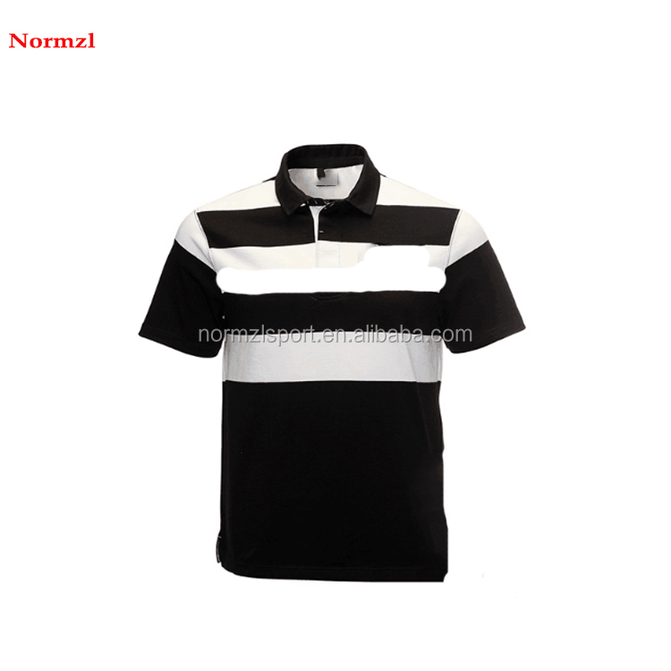 No size limited cheap men wholesale short sleeve rugby jersey customized  rugby t shirt