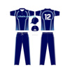 Sublimation Cricket Uniforms Jersey and Pants /Kits