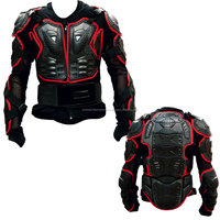 Motocross Jacket Back Protector / Body Armour