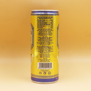 11.1 fl oz VINUT Canned Bird's nest Fruit Juice Drums No Cholesterol Reduced inflammation Distributors