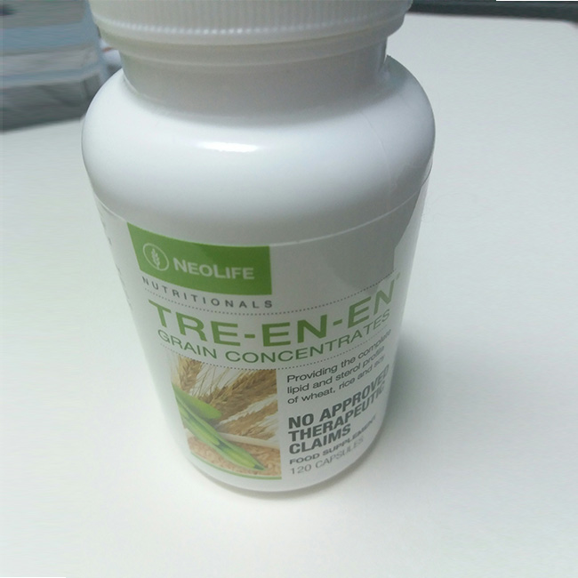 New Arrival Healthcare Supplement Tre En En Grain Concentrate