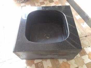 Solid Granite Sink - Buy Sink Granite Kadappa Kadapa Kadhapa Kadhappa  Kitchen Sink Kitchen Slabs Counter Tops Natural Stone Washing Sink Fancy  Sink ...