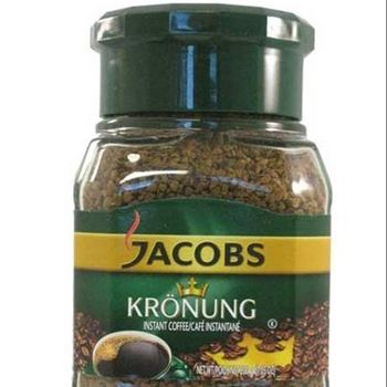 ORIGINAL JACOBS KRONUNG ground coffee 250g / 500g