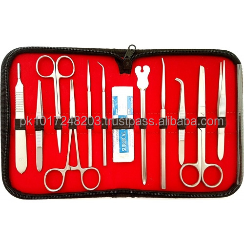 Dissection Kit For Anatomy & Biology Medical Students