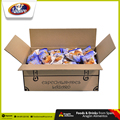 Bulk boxes of individually wrapped Muffins for collectivities (different flavors) | Lazaro