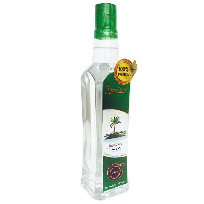 Virgin Coconut Oil 1,000 ml. premium grade