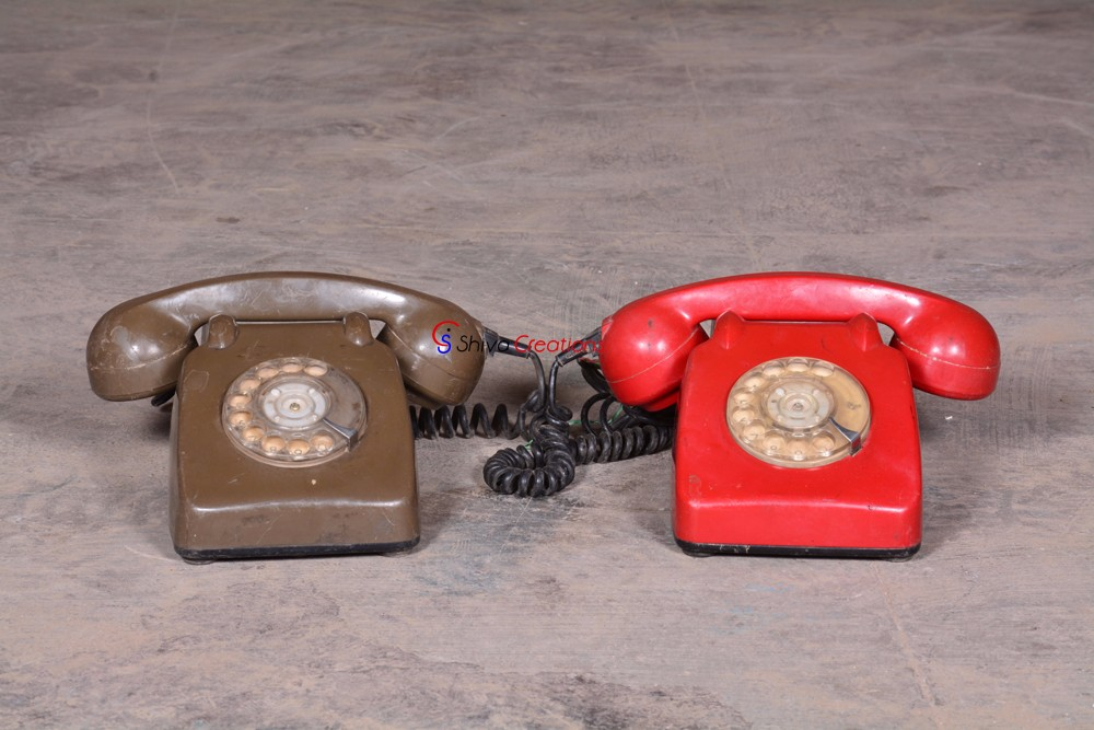 Antique Old Telephone For Sale India - Buy Reproduction Antique  Telephone,Vintage Old Telephone,Antique Old Telephone For Sale India  Product on