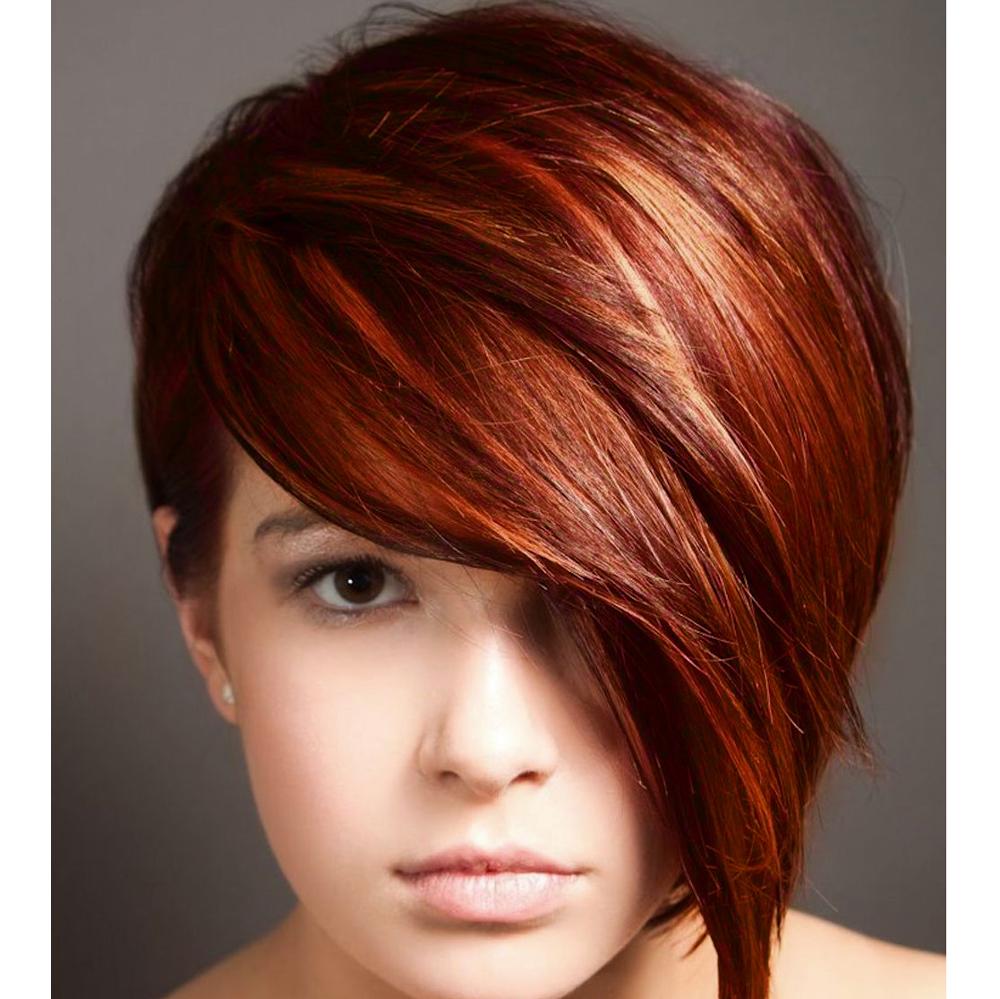 Kına İle Kızıl Saç Nasıl Elde Edilir