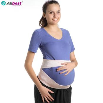 Belly Band Compression Wrap for Pregnancy-Prenatal Cradle for Bady