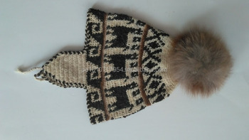 955cc733f10 Chullo Hats - Buy Alpaca Wool Chullo Hat