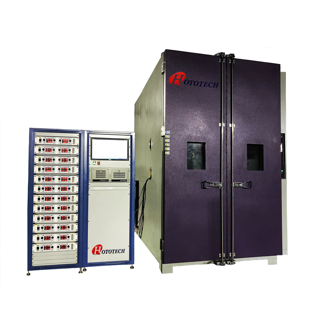 Thermal cycling/Humidity -freeze testing machine (environment chamber)
