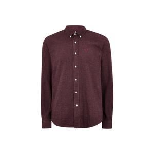 Classic button down non-iron oxford mens dress shirts