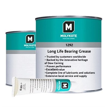 Dow Corning Molykote Fs 1292 - Buy Long Life Bearing Grease Product on  Alibaba com