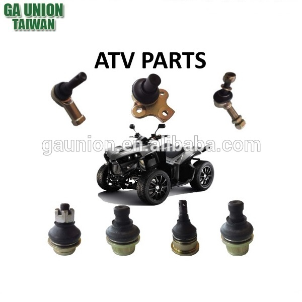 Complete Ball Joint Lower or Upper Kit for Kymco MAXXER 450i All