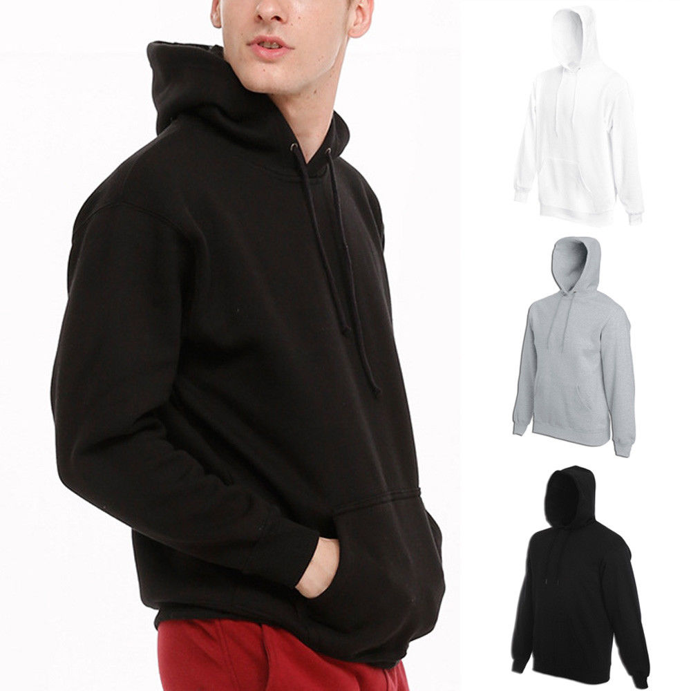 ขายส่ง Pullover Hoodies Hoodies/Custom Hoodies/Mens Hoody