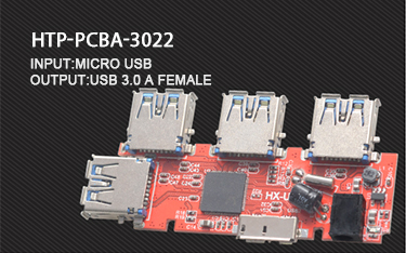 Fast Printing Electronics Multi Port Usb 3 1 Hub Eagle Machine