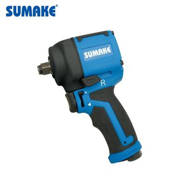 "3/8"" Professional Air Impact Wrench  (Jumbo Hammer)( Composite Housing)"