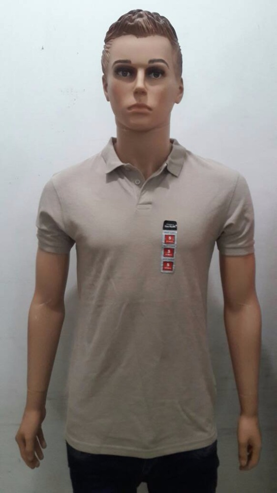 Cheap Bangladesh stocklot/shipment cancel Mens pique polo shirt/Mens polo t shirt stocker/Surplus shipment cancel goods bd