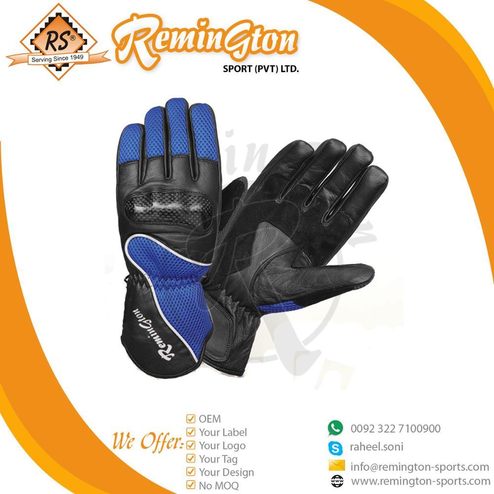 Mcg 04 Full Finger Motocross Gloves With Protect Shell For Bike