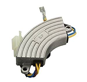 MD Group Automatic Voltage Regulator Aluminum Shockproof 2-3KW Generator Petrol