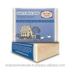 Lilly & Milly Australia - Goats Milk Soap 'Original' (100g)