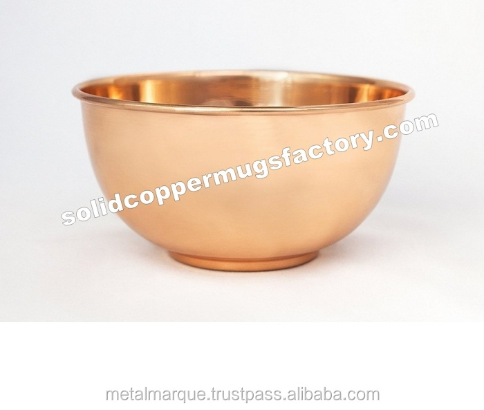 copper bowl india copper bowl india suppliers and at alibabacom