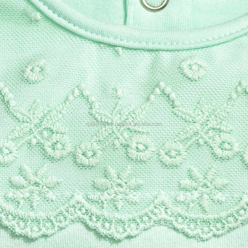 Mesh or Net embroidery trimming lace