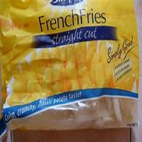Quality Frozen French Fries - Frozen Potatoes