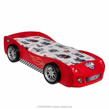 Kaju Car Bed Children Car Bed Kids Bed Abs Car Bed