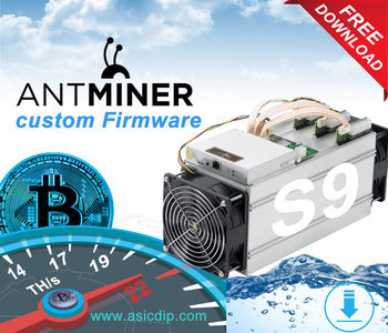 New! Custom Firmware Antminer S9,S9i,S9j +asicboost! The Best Existing! -  Buy Firmware,Asicboost,Antminer Product on Alibaba com