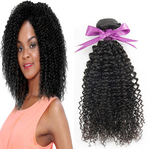 Best malaysian hair 10a virgin malaysian cuticle aligned raw virgin remy kinky curly human hair extensions