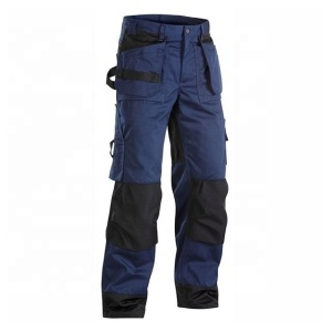 Men Factory Price Plain Workwear Trouser
