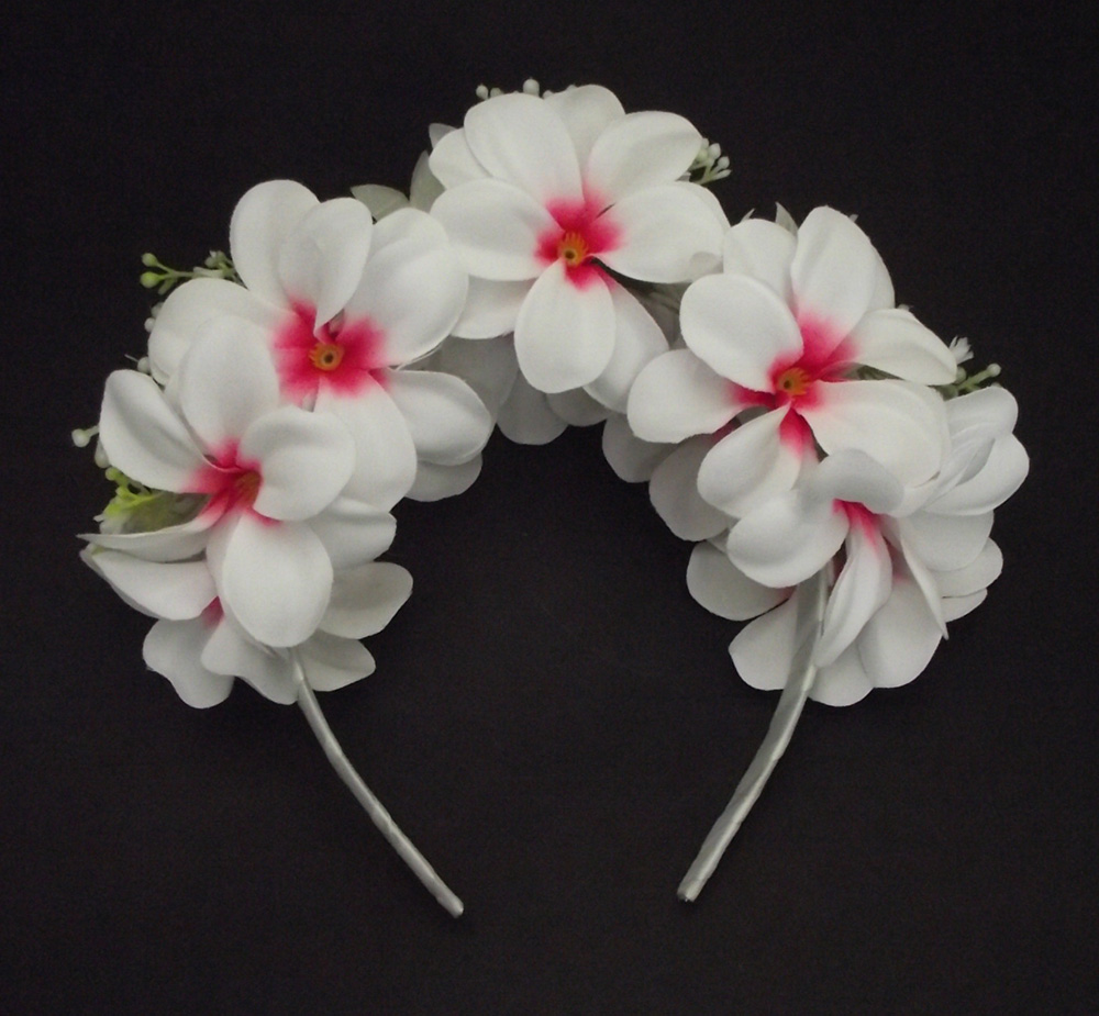 Thailand Flower Headband Thailand Flower Headband Manufacturers And
