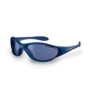 Sunwise MK 1 Peak Black Free Zip hard case Outdoor Activity Sunglasses Sports