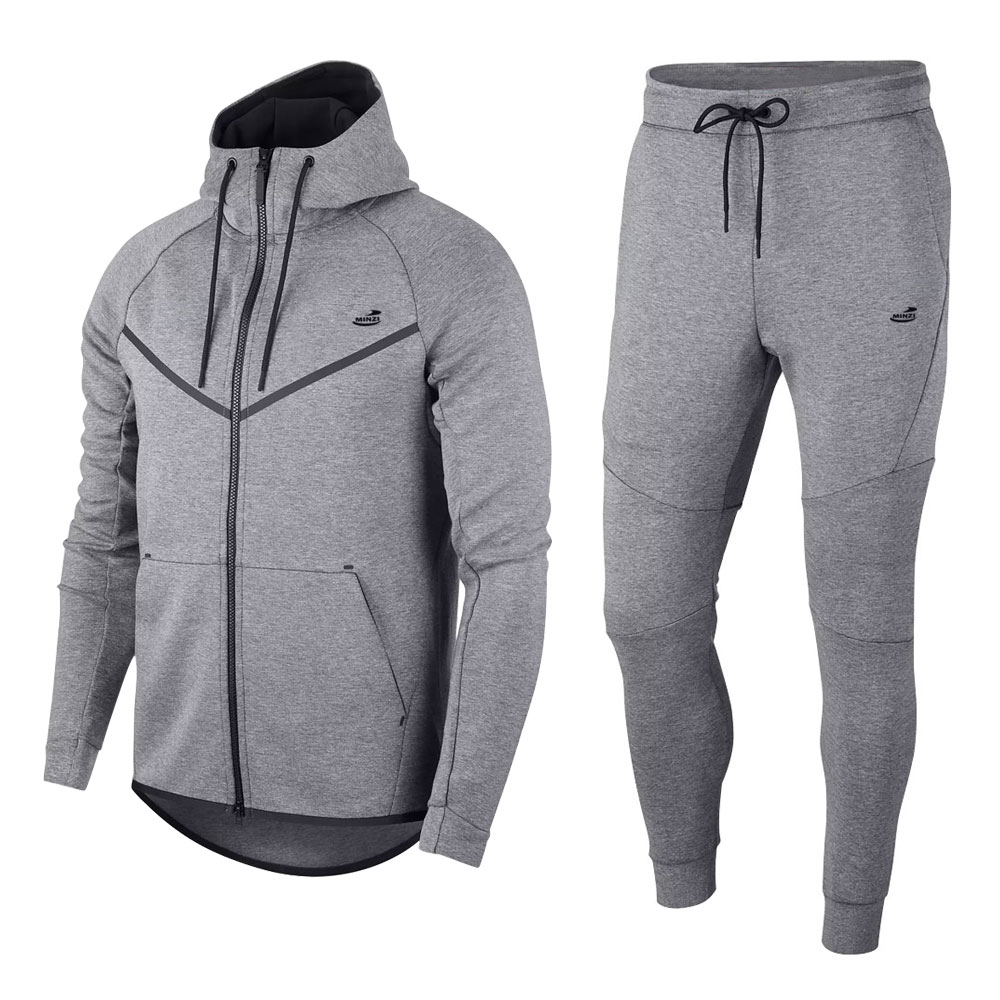 Thể thao Mens Thể Thao Tracksuit Thể Tùy Chỉnh Tracksuit