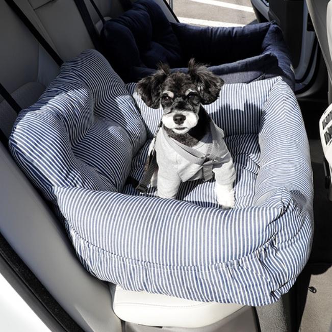 Pet Bed Car Seat Protector Protectors