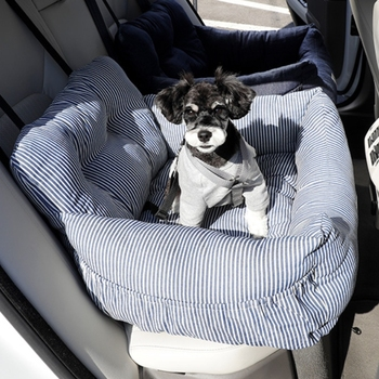 Pet Bed Car Seat Protector Protectors Traveling Cushion