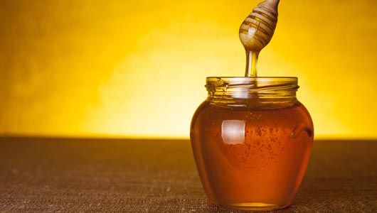 High Quality Pure Natural Bee Honey