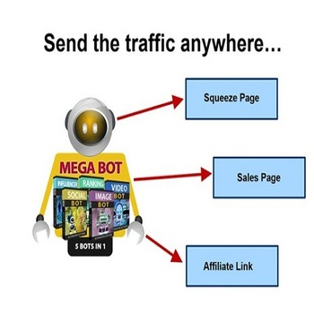 website traffic software