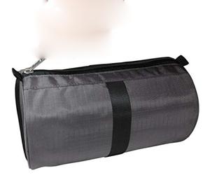899da7ba74 Round Toiletry Bag