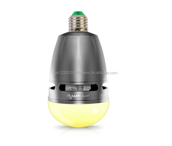 Zapplight Mosquito Repellent Patent LED-Lampe